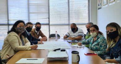 AGEM se reúne com a Equipe de Planejamento de Araçariguama